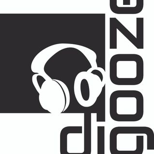 Dj Gooze - In The Mix - Vol. 01 (Part 1/2)