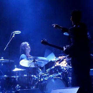 Rock En Evolucion 4-22-2014 1ra hora