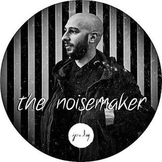 the noisemaker - zero day dark #2 [01.16]