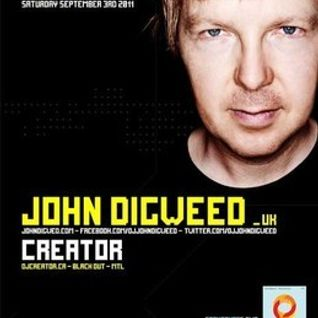 John Digweed - Live at Circus, Montreal (03-09-2011)