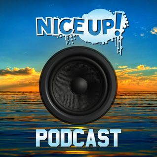 NICE UP! podcast - June 2014