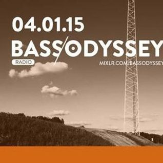 Jahua - Live at Bass Odyssey Radio Show #3 (04.01.15)