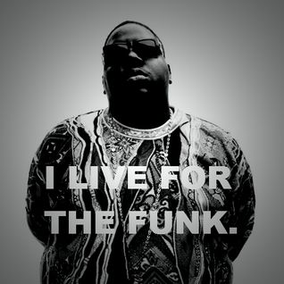 I Live For The Funk Podcast|Mixed by Dave Vago