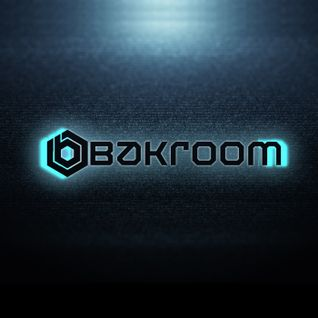 Bakroom Radio - Season 01 Episode 01 - Christian Boshell