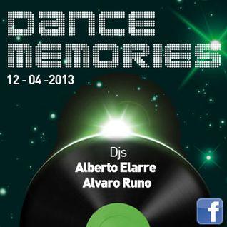 Dance Memories 90 v.4 @ Barnon (12.04.2013) 1 de 6