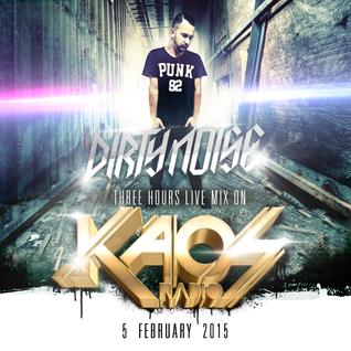 Kaos Radio 05.02.2015