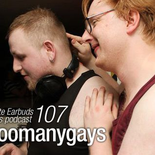 LWE Podcast 107: 2toomanygays