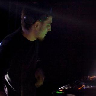 DJ Aleksandar Milic Live mix in Radijski Surferi 11.11.2011