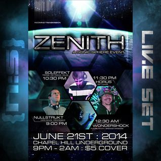 Zenith (Live Set)