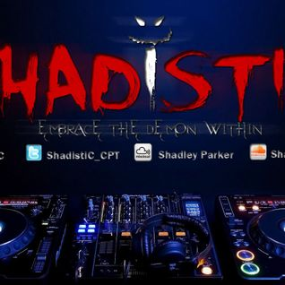 Shadistic - Hardstyle Nation united as one demo