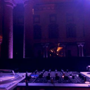 Painè Cuadrelli @ Palazzo Litta (Krizia Now Opening)