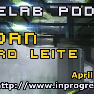 DrDan - SpaceLab Podcast #025 - In Progress Radio - 17-04-2016