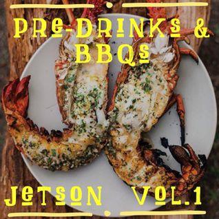 Pre-Drinks & BBQs Vol.1