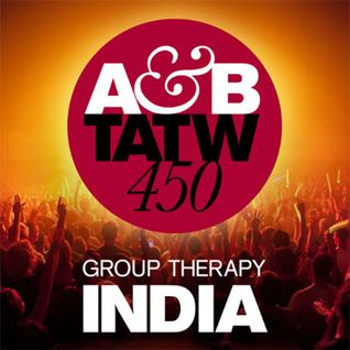Andrew Bayer - Live at Trance Around The World 450 (Bangalore, India) - 10.11.2012