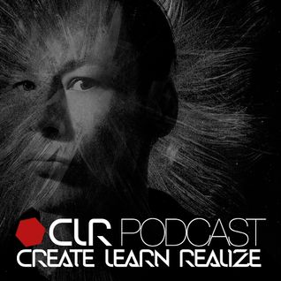 CLR Podcast 175 - Luke Slater