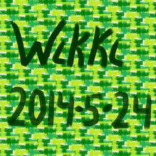 Wikki-Mix 2014/5/24
