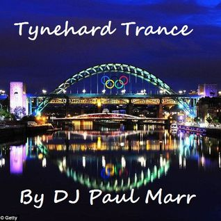 Tynehard Party Mix 3 By DJ Paul Marr 2016 320kbs