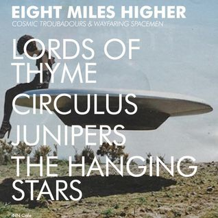 Eight Miles Higher Set 1