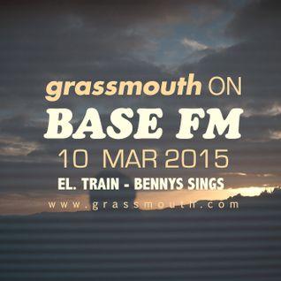 Freshly Cut on BASE FM, 10/03/2015