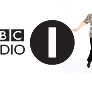 BBC Radio One Guest Mix 2011