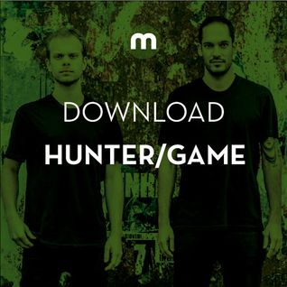 Hunter/Game – Mixmag Download: exclusive mix