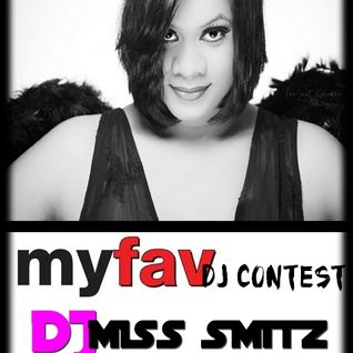 DJ MISS SMITZ MY Fav DJ contest