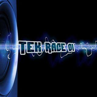 Eldom ekoaktif-TeK Race 01[vinyles mix]