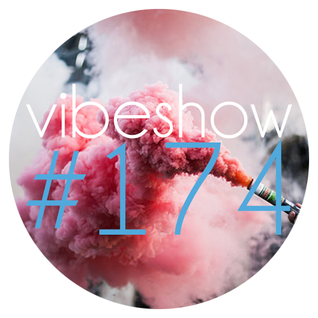 Paul Damixie`s Vibeshow #174