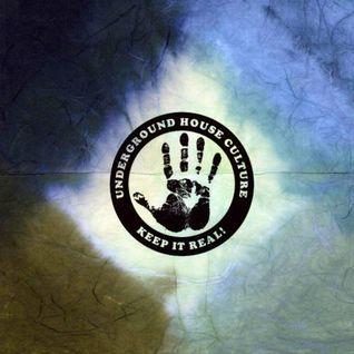 BorG - Underground Therapy 028 February 2014