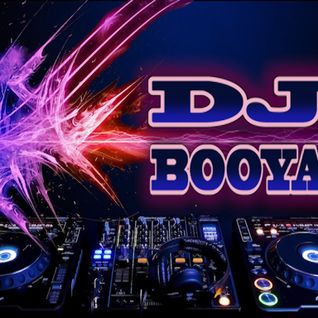 booya - Time Differences Guest mix 14.04.2013