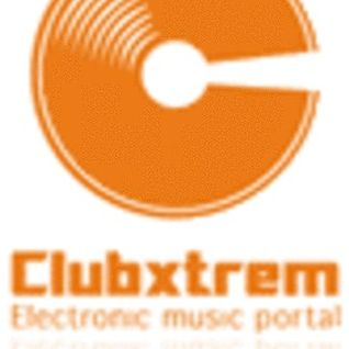 ClubXtrem & ClubXsessions Birthday Guest Mix Sept2012