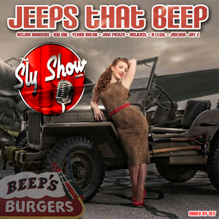 (Jeeps That Beep: Mixed By Sly) Beeda Weeda, French Montana, 2 Pac (TheSlyShow.com)