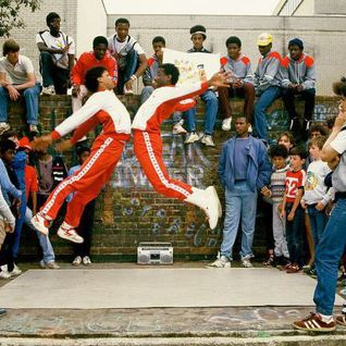 Dancing Through The 20th Century: 1980s - 14th October 2016