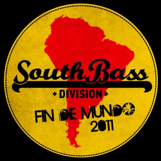 South bass division - Fin de mundo (prod. Magicdust. Feat Barbara Ray Full vocal set)