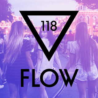 Franky Rizardo presents Flow Episode ▽118