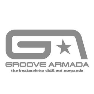 Groove Armada - The Chillout Mix