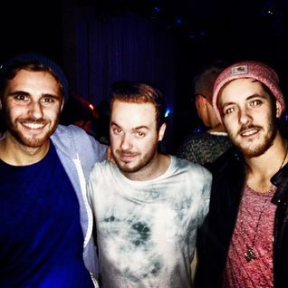 Nu-re sound @ Refresh Party w/ TONY ROMERA - 09/11/2013