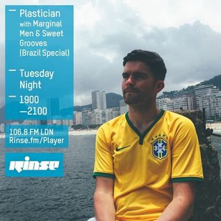 Sweet Grooves for Plastician_Rinse FM