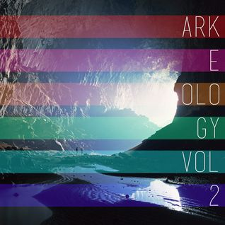 Arkeology 2 - Full DJ Mix
