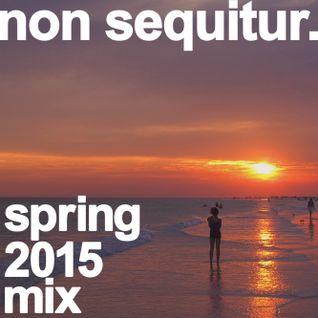 Spring 2015 Mix