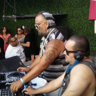 Big Cee & Slick Dada- Live at Soleil( San Diego, CA) 07-10-2016