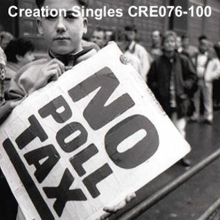 Creation Singles 76-100