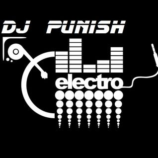 Dj Punish - Take Me Away