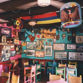 Coffee Break 19.02.2016 Cumbia/Soul