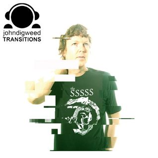 John Digweed - Transitions 595 (Guest Huxley) - 22-Jan-2016