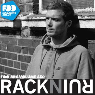 FOO Mix volume 6: RackNRuin