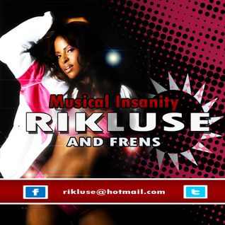 Rikluse-Musical Insanity Promo