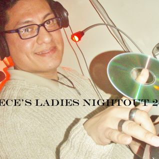 DJ.Nece's Ladies Nightout 24
