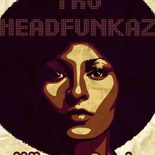 Whatafunk - Tru Headfunkaz