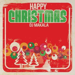 "DJ Makala ""Baile Happy Christmas Mix"""